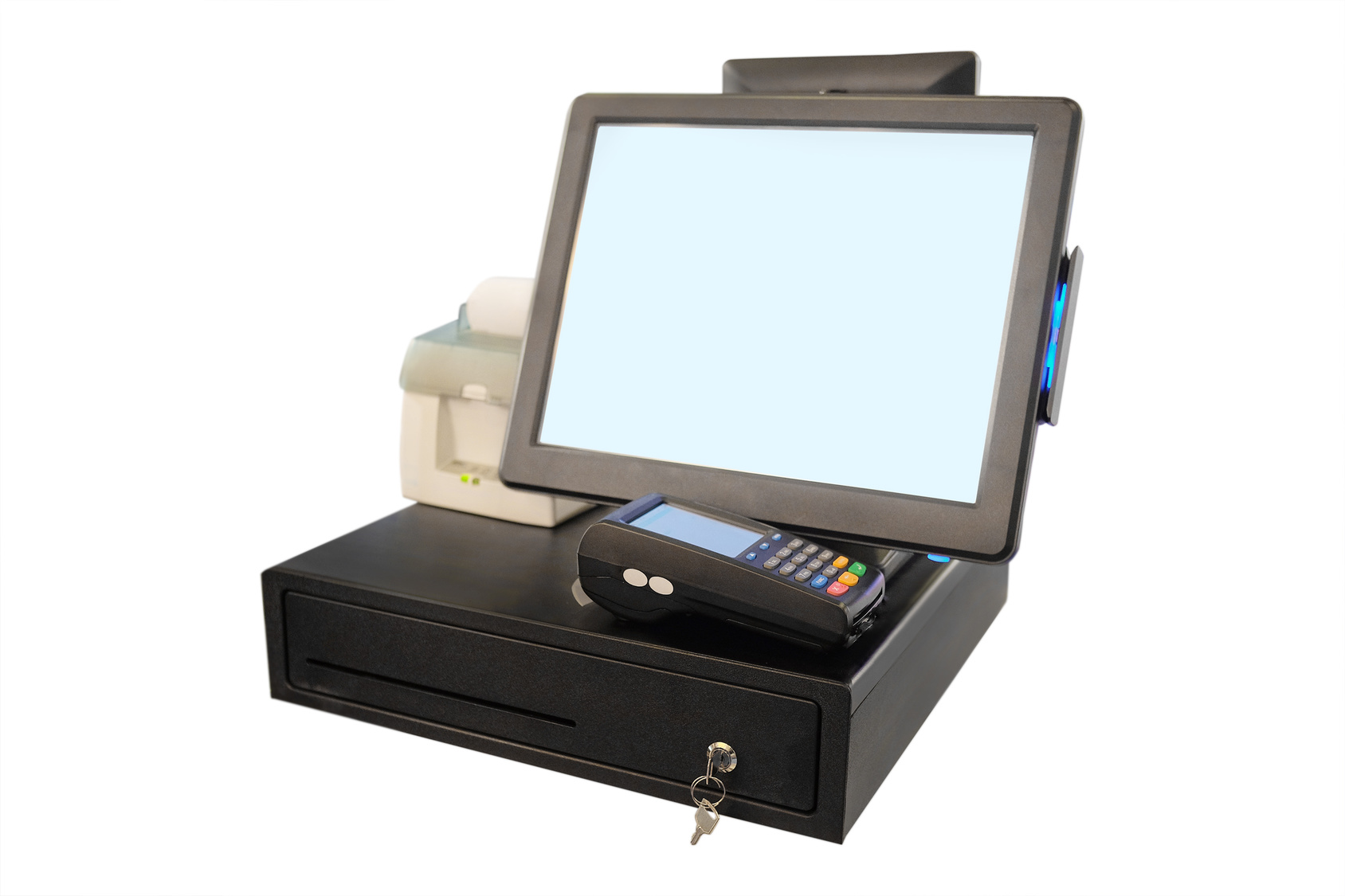 Epos Depo for all your POS Equipment and EPOS Equipment